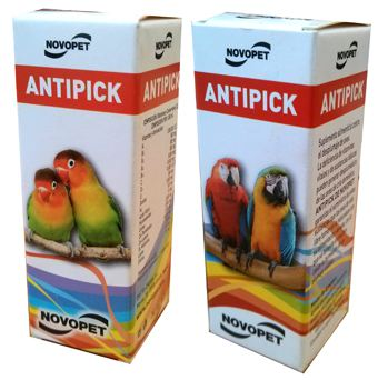 Antipick 30 ml 30 ml Novopet