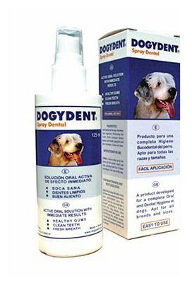 Dogydent Spray Dental Yagu