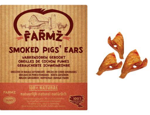 Oreille de Porc ( 10 Unités ) Duvo+