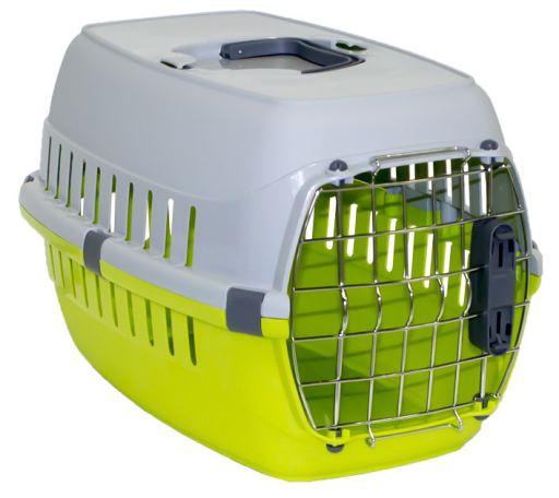 moderna-cage-de-transport-porte-fer-blanc-roadrunner-1-vert