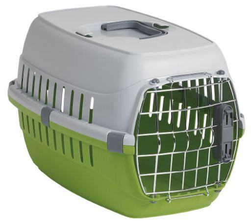 moderna-cage-de-transport-porte-fer-blanc-roadrunner-2-vert