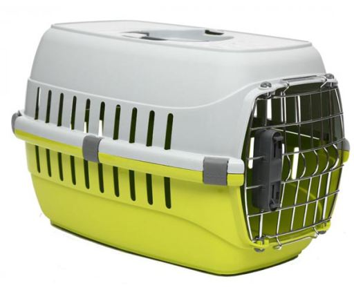 moderna-cage-de-transport-porte-metal-roadrunner
