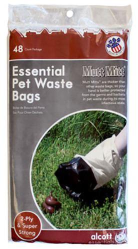 alcott-pet-essentials-bags