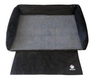 Traveler bed Trunk Grey Alcott