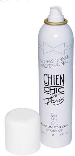 Parfum Professionnel Talc - Spray 300 Ml 300 ml Chien Chic