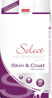 Veterinary Diets Skin&Coat 10 KG Picart