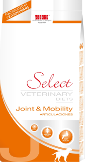 Veterinary Diets Joint&Mobility 2 KG Picart