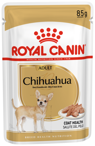 12x85 gr Royal Canin adulte chihuahua