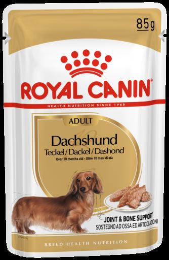 12x85 gr Royal Canin Dachshund Adult