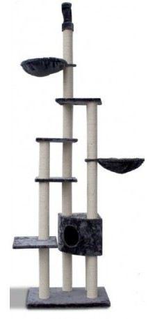 Arbre pour Chats - Jaipur 110x45x200-266 cm Hami Form