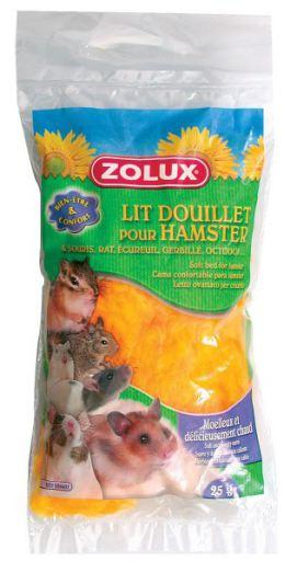 Lit Douillet - Blanc 25 GR Zolux