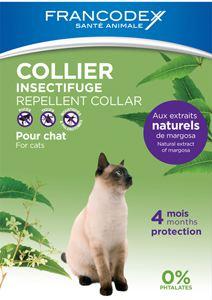 Collar Repellent Kitten 35 cm