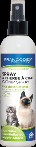 Francodex Attrayant de Catnip 200 Ml 200 ml Francodex