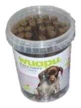 Snacks Puppy 300 Gr 300 GR Wuapu