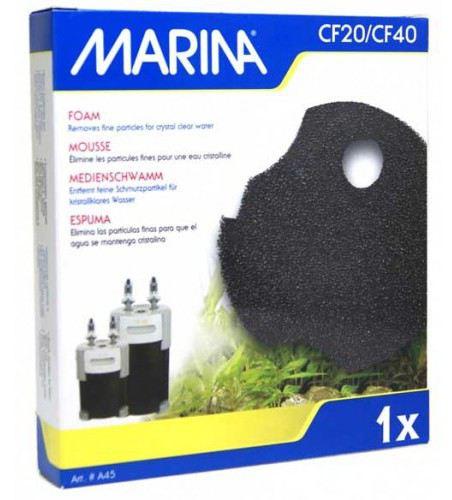 Marina Cristal Flo Foamex 20/40 45 GR Marina