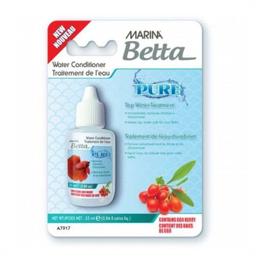 Marina Betta Pure Après-shampoing 25Ml 25 ml Marina