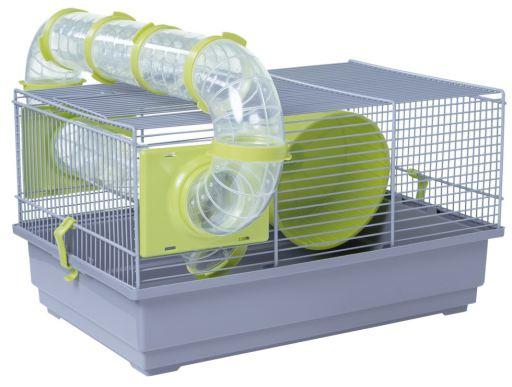 Cage À Hamster Russe 115 Gr 1Uni Voltrega