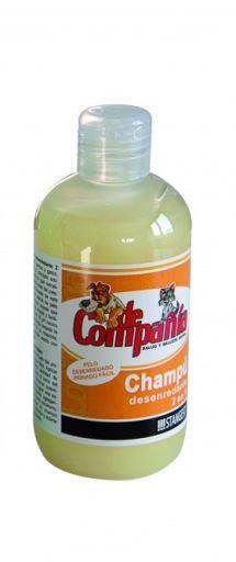 250 ml de shampooing démêlant 250 ml Stanvet