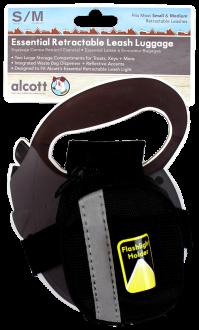 alcott-laisse-essentials-retractable-luggage-pour-chiens-l