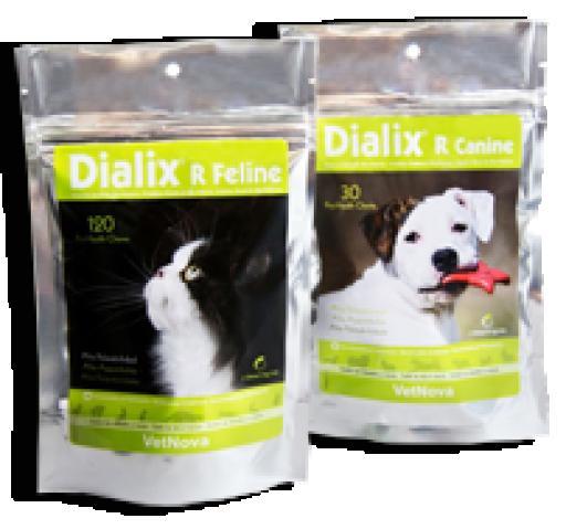 Dialix R Feline -120 Chews VetNova