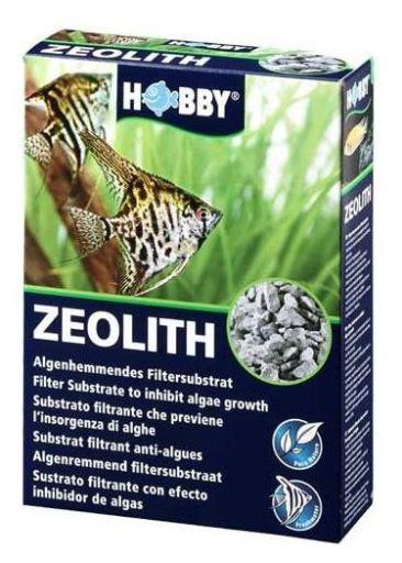 Zeolith Pierre Filtrante 1 kg 1 Kg Hobby