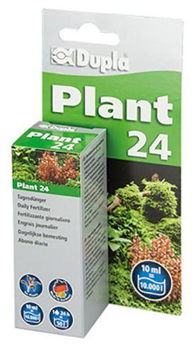 Plant 24 - 100 Ml pour Poissons 100 ml Dupla