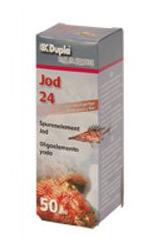 Iode pour Poissons 50 ml Dupla