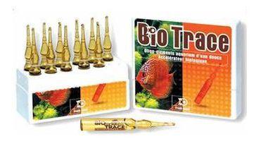 Bio Trace Oligo-élément 30 Ampoules Prodibio
