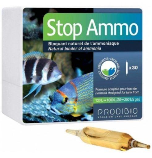 Stop Ammo (30 Ampoules) 30 Prodibio