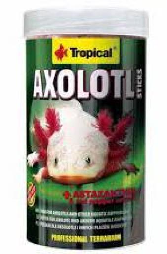 Aliment pour Axolotes 250 Ml 250 ml Tropical
