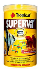 Supervit Basic 100 ml 100 ml Tropical
