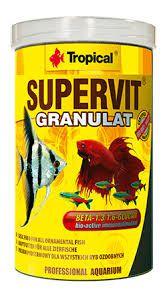 Supervit Granulé 100 ml 100 ml Tropical