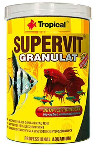 Supervit Granulé 250 ml 250 ml Tropical