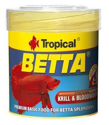 Betta 50 ml Tropical