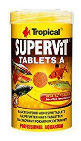 Supervit Tablet A 50 ml 50 ml Tropical