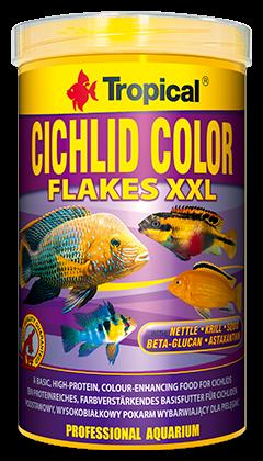 Cichlid 250 ml Couleur 250 ml Tropical