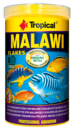 Malawi 250 ml 250 ml Tropical