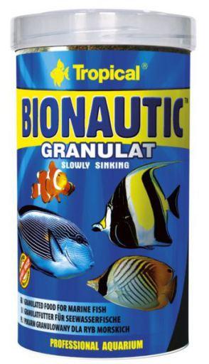 Bionautic Granulé 500 ml 500 ml Tropical
