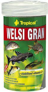 Welsi Granulé 100 ml 100 ml Tropical