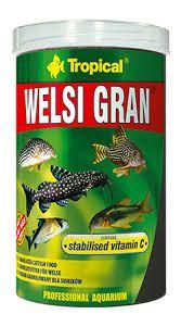 Welsi Granulé 250 ml 250 ml Tropical