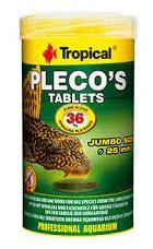 Pleco'S Tabin 50 ml 50 ml Tropical