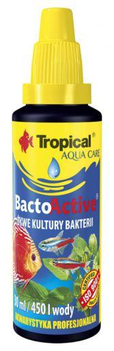 Bacto-Active Live Bactérie 30 ml 30 ml Tropical