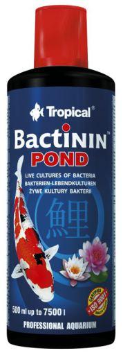 Bactinin Pond 500 ml Tropical