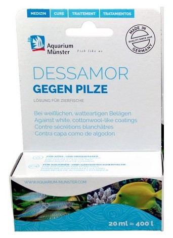 Dessamor 20 ml Aquarium Münster