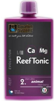 Evolution Reef Reef Tonic 500 Ml 500 ml Aquarium Systems