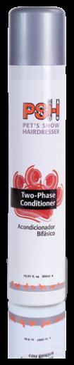 Conditionneur de pulvérisation 300 ml instantanée Biphasique 300 ml