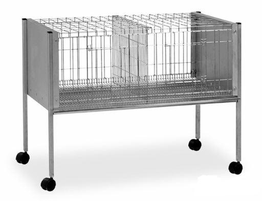 Cage Exposition P-50 (1 Étage) Gaun