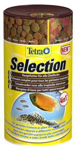 Tetra Selection, 250ml 250 ml Tetra
