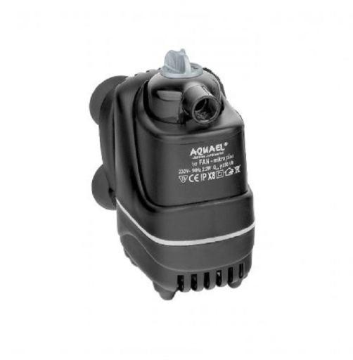 Filtre Intérieur Fan Micro-Plus Aquael