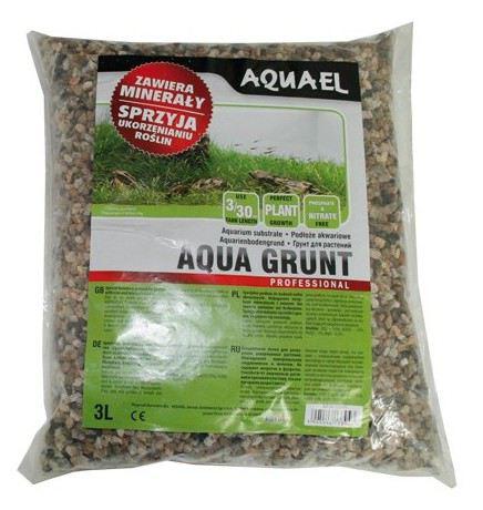 Matière filtrante Aqua Grunt 3 L Aquael